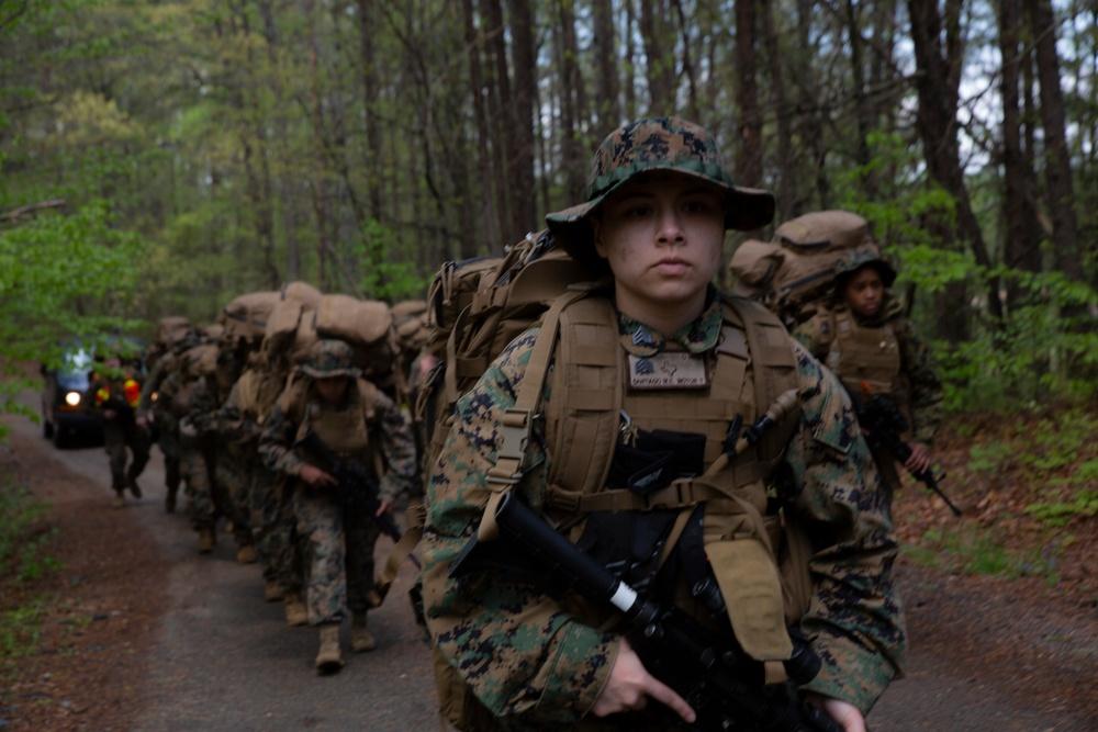 Always Ready Riflemen