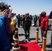 French Armaments Procurements Agency Visit