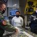 French Navy Visit