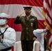 U.S. 5th Fleet Change of Command