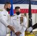 U.S. INDO-PACIFIC COMMAND CHANGE OF COMMAND CEREMONY