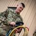 Airman spotlight: Tech. Sgt. Jeff Marshall