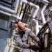 932nd HVAC Airmen perform vital maintenance