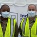 Gary Indiana Community Vaccination Operations