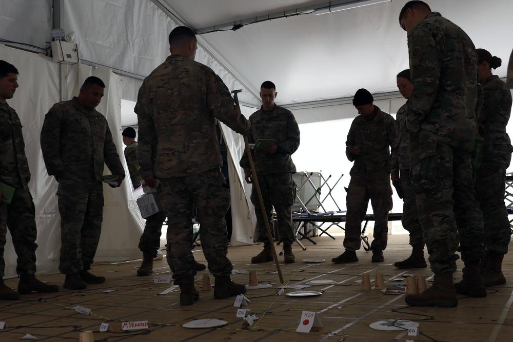 Battalion C.A.R.