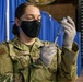 Serving on the frontline of COVID-19 vaccination efforts