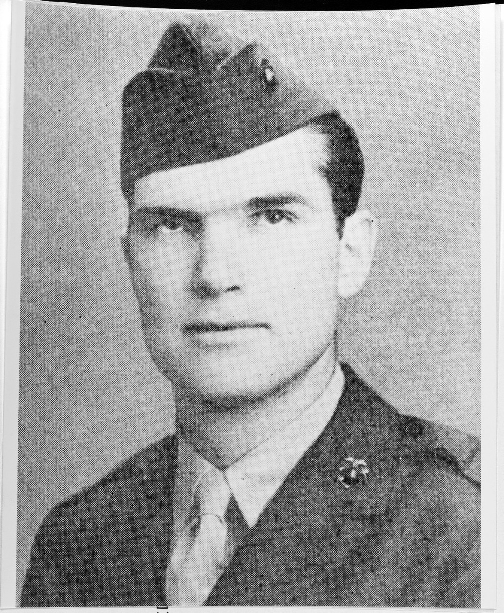 Halyburton Medical Health Clinic Honors Namesake 76 Years after Medal of Honor Actions