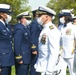 Coast Guard Sector New York holds change of command ceremony