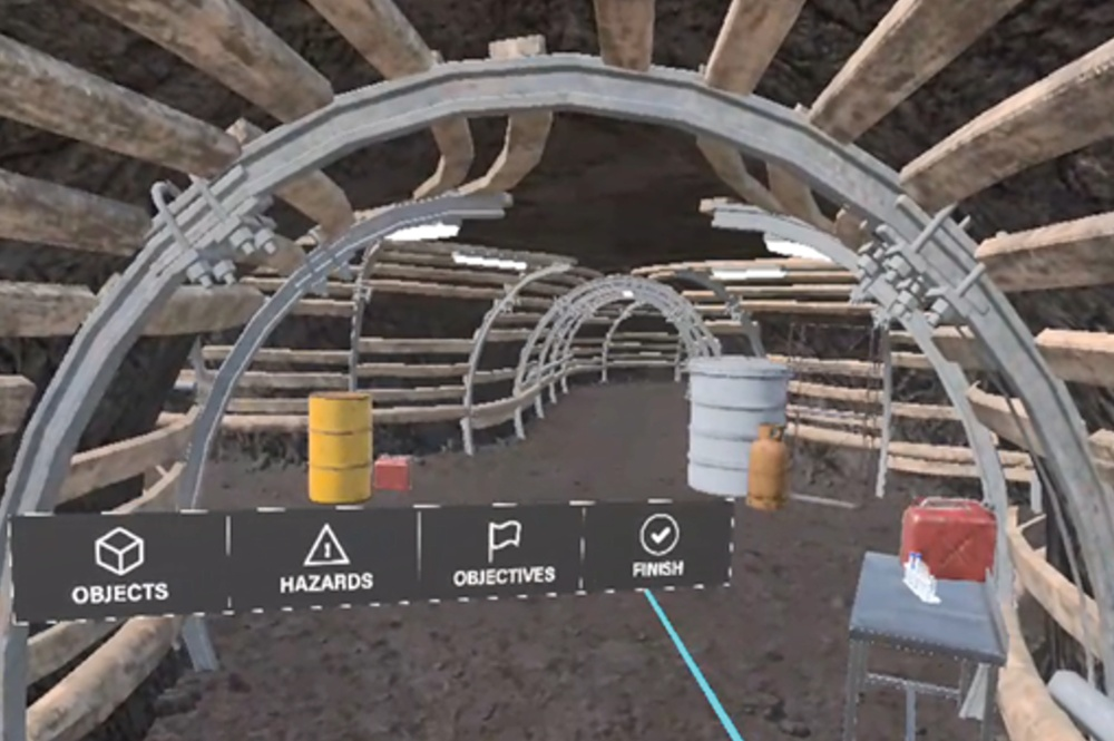 Virtual Reality Training, Real-World Results