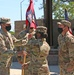 3rd ID's headquarters company conducts change of command ceremony
