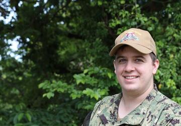 Maryville, TN native joins Japan based submarine command