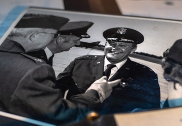 Commentary: Letter writing of first Air Guard director provides communication lessons
