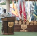 CSM LaDerek Green relinquishes responsibility for 19th ESC