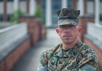 Marine from Lima, Ohio earns recognition for safety