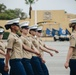 MCRD San Diego: Lima Company Graduation