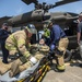 Oklahoma Army National Guard aviation practices for the worst