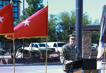 1AD bids farewell to deputy commanding general