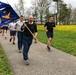 Port Dawg Memorial Run