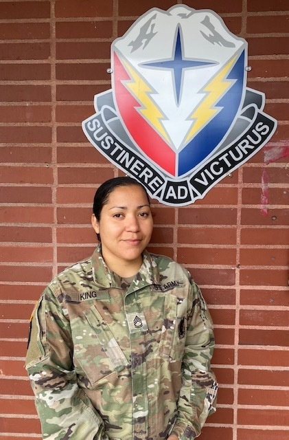 404th AFSB Soldier to train with industry
