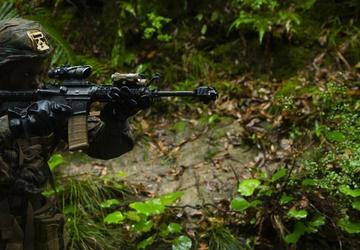 Basic Jungle Survival Course