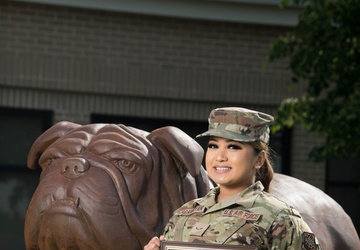 Dover AFB Asian American Pacific Islander Heritage Month Profiles