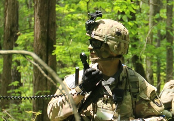 Cougar Company Validates Proof of Concept in Division Emergency Deployment Readiness Exercise