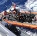 Coast Guard repatriates 66 migrants to the Dominican Republic, following the interdiction of 2 illegal voyages in the Mona Passage