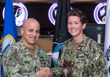 USSF selects 2 JTF-SD Sailors to be Guardians