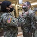 Soldiers recognized for life-saving actions