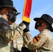 Special Troops Battalion Change of Command