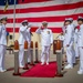 Maritime Expeditionary Security Group ONE holds Change of Command