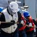USS Paul Ignatius (DDG 117) - At-Sea Demo/Formidable Shield 2021