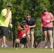 51st SFS hits the green for police week