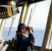 USCGC Hamilton (WMSL 753) concludes Mediterranean Sea operations