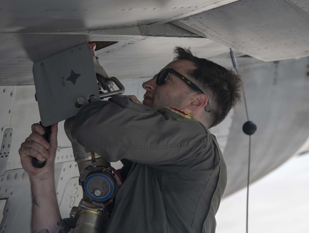 Shaw Airmen execute ACE concepts at MCAS Beaufort