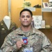 Paratrooper Donates 82nd Patch for 77th D-DAY Anniversary in Normandy