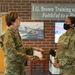 Chief Timmerman visits TEC