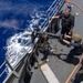 USS Shiloh May 26, 2021 Underway