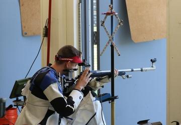 Farmington, MN Soldier makes Team USA's Shooting Team