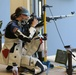 Soldier reaches her dream-making an Olympic Team
