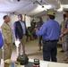 Senator's office visits Pima County Roadwork