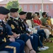 Fort Bliss Honors Their Fallen