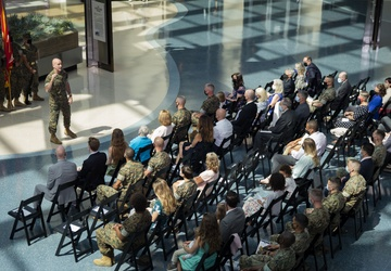 Wounded Warrior Changes Leadership, Maintains Gold Standard of Care