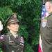Intelligence Officer Michele H. Bredenkamp promoted to Major General