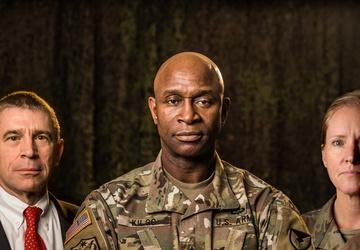 CECOM Command Team