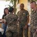 Reboot Recovery Graduation - 3rd Marine Expeditionary Brigade