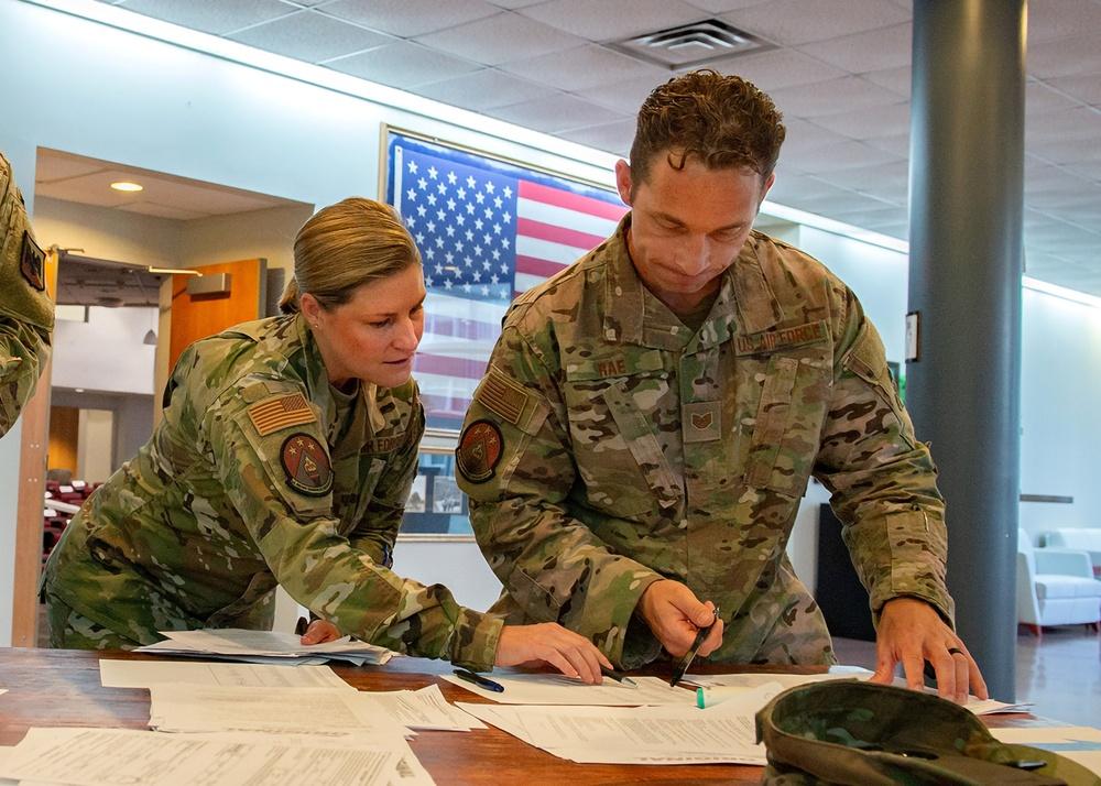 Airman Leadership School
