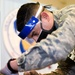 YARS Airmen volunteer to receive first round of COVID-19 vaccinations