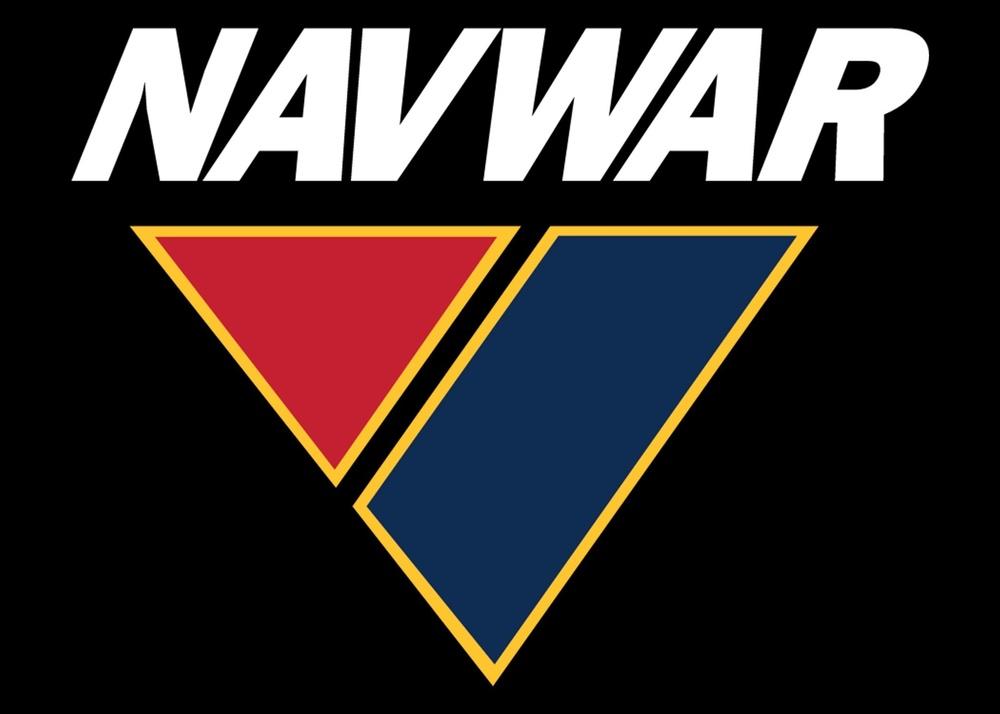 NAVWAR Logo
