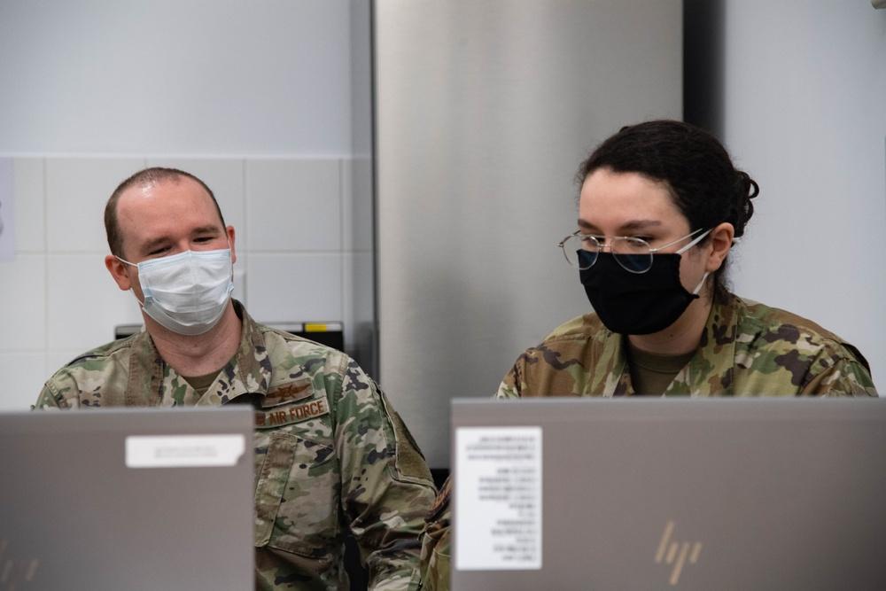 Mission defense team provides B-52 Stratofortress cyber defense